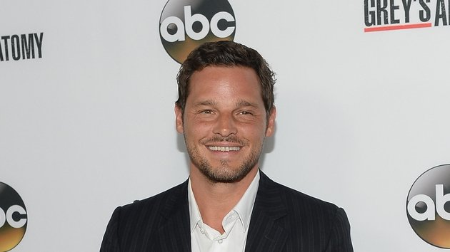 Justin Chambers plays  Dr. Alex Karev in Grey's Anatomy