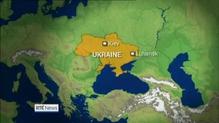 Separatists shoot down Ukrainian plane