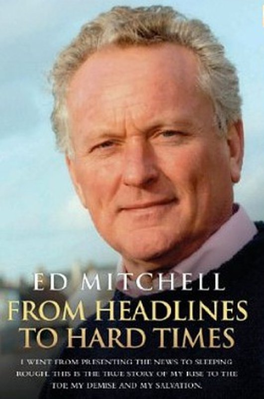 Ed Mitchell