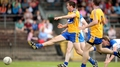 Clare goals the difference against Déise