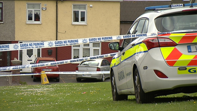 Gardaí believe the arrested man has vital information that will progress the investigation