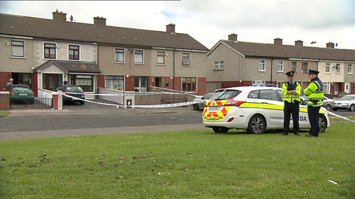 The boy was shot on Friday night near his home in Ballyfermot