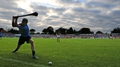 Dublin impress in victory over Wexford