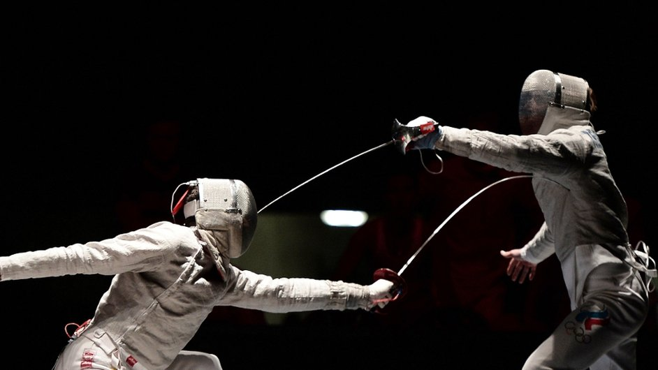 Dramatic European Fencing Championship final