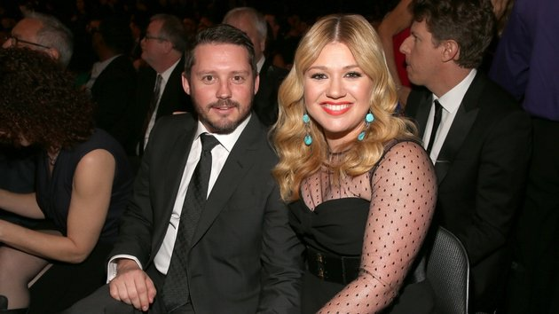 Kelly Clarkson and her hubby Brandon Blackstock have welcomed a baby girl