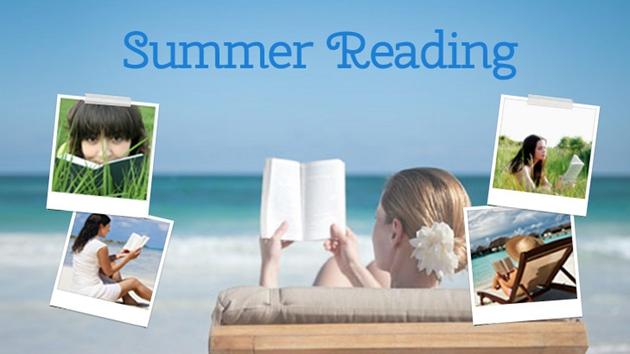 Win! Easons Top Ten Summer Reads