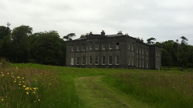 Lissadell House in Co Sligo is to reopen to the public