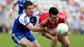 Monaghan beat Tyrone to bag Ulster semi-final spot