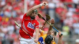 Aidan Walsh will now decide whether to stick with hurling or football