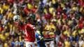 Goal: Switzerland 1-1 Ecuador
