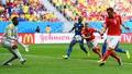 Goal: Switzerland 2-1 Ecuador