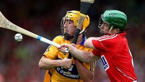 Cork's Daniel Kearney (Right) believes Tipp have 'excellent forwards'