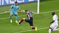 Goal: France 2-0 Honduras