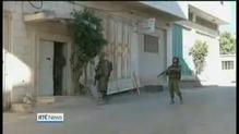 Israel's PM says Hamas kidnapped three teens