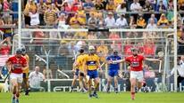 Eddie Brennan and Donal Óg Cusack on Cork's improvement in their Munster SHC semi-final victory over Clare