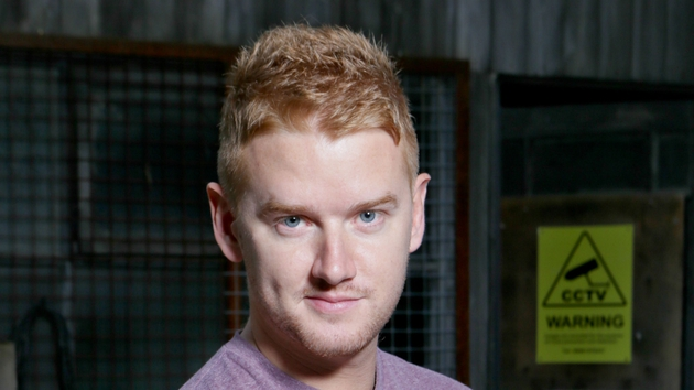 Gary will cheat on Izzy - but will she find out?