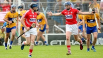 RTÉ hurling expert Michael Duignan analyses Cork's win over Clare