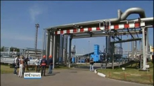 Ukraine claims Russia has cut off all gas supplies