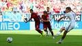 Goal: Germany 1-0 Portugal