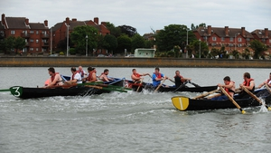 The regatta has been recognised as part of the national currach racing league  (Pic: Lar Boland)