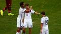 Goal: Germany 3-0 Portugal