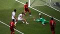 Goal: Germany: 4-0 Portugal