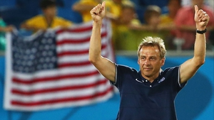 Next up for Jurgen Klinsmann's USA, is a trip to the Amazon to face Portugal in Sunday's late kick-off in Manaus