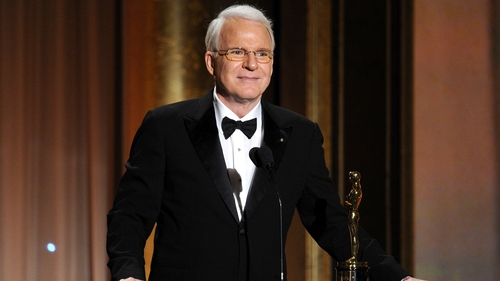 Steve Martin dismisses Father of the Bride 3 rumours