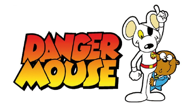 Danger Mouse is making a comeback