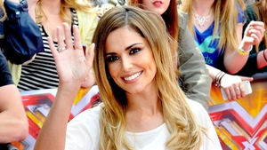 Cheryl Cole returns to the X Factor