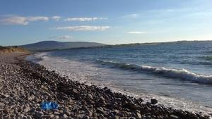 Seaside sunshine at Strandhill, Co Sligo (Pic: @cianburns)