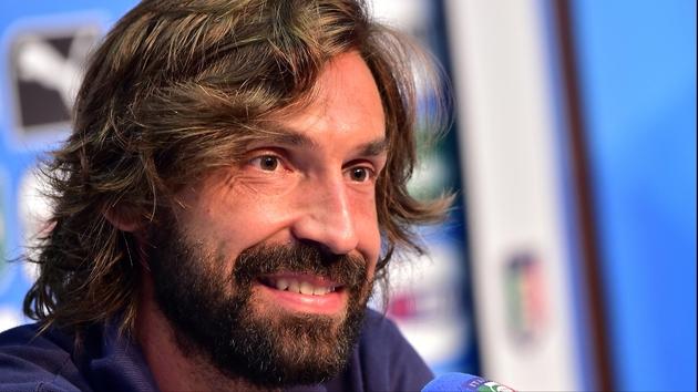 Will Pirlo be smiling tonight?