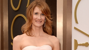 Laura Dern to pick up Gregory Peck Award