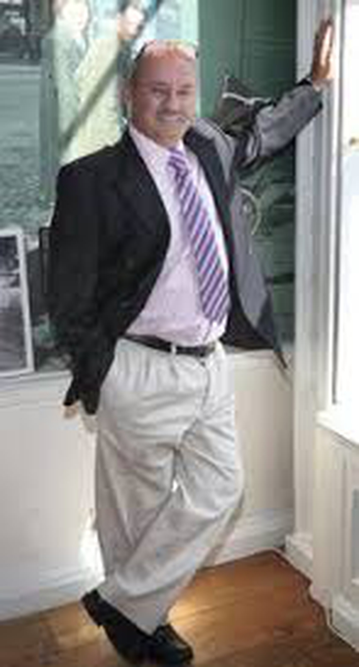 Brendan O'Carroll