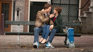The Fault in Our Stars - In cinemas now