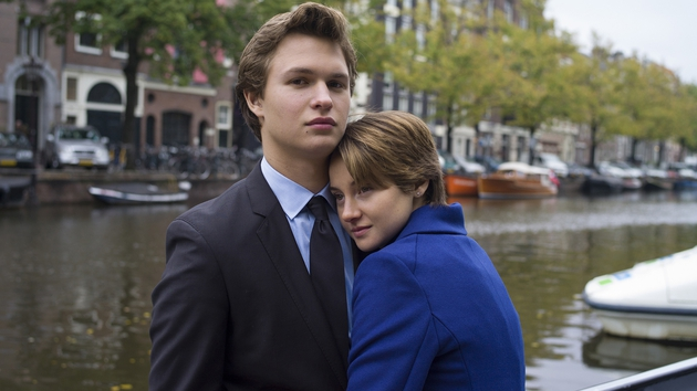 Elgort and Woodley's chemistry as Gus and Hazel is undeniable