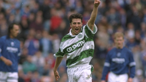 John Collins: 'I know what a great club Celtic is and I know exactly what the club means to our fans'