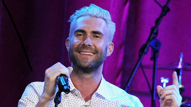 Maroon 5's debut new single Maps is here!