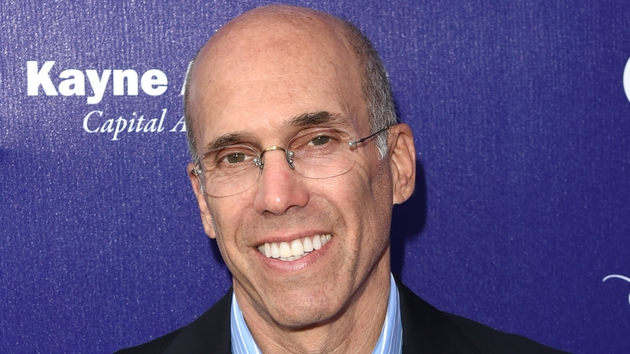 CEO Katzenberg says DreamWorks will make Felix a 'desired fashion brand'