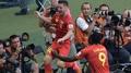 Goal: Belgium 2-1 Algeria