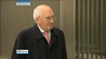 Former Anglo director charged with €7.2bn fraud