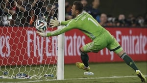 Substitute Alexandr Kerzhakov equalised for Russia just six minutes after Igor Akinfeev's blunder had handed South Korea the lead