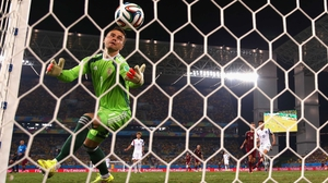 Thankfully, the second half was much more open than the first, allowing South Korea to grab the lead at 68' with a goal dropped by Russia goalkeeper Igor Akinfeev into his own net