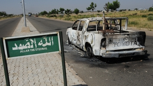 Yobe state has been devastated by attacks from militant Islamist group Boko Haram