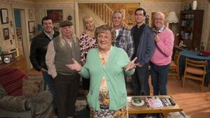 Mrs Brown's Boys D'Movie - In cinemas from Friday June 27