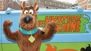 Scooby-Doo returning to the big screen