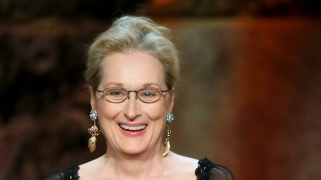 Meryl Streep will play opera legend Maria Callas