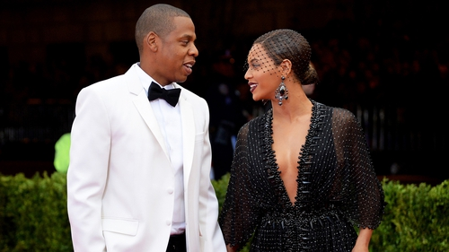 Beyoncé and Jay-Z: They've got the Power