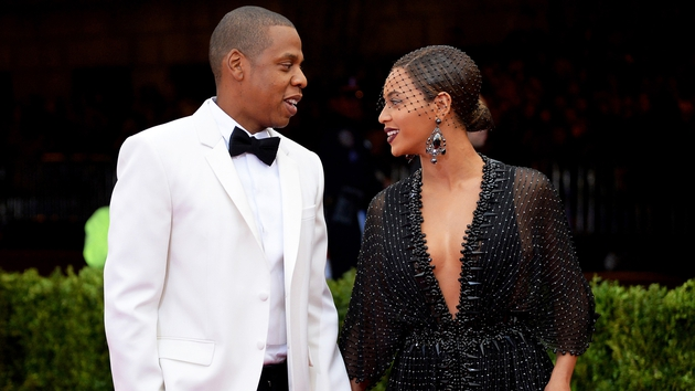 Beyonce and Jay Z have completed the American leg of their join tour
