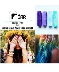 Festival Fever at LA Creative's The Bar